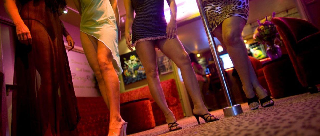 statut des prostituées en allemagne