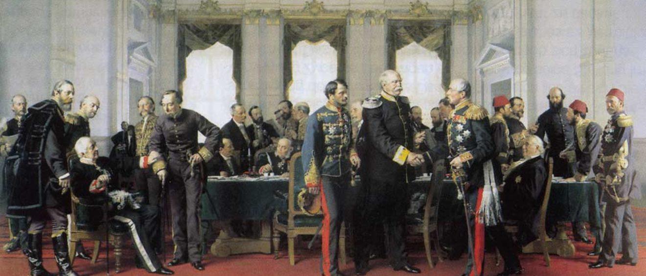 Crédit Anton von Warner (1843-1915).