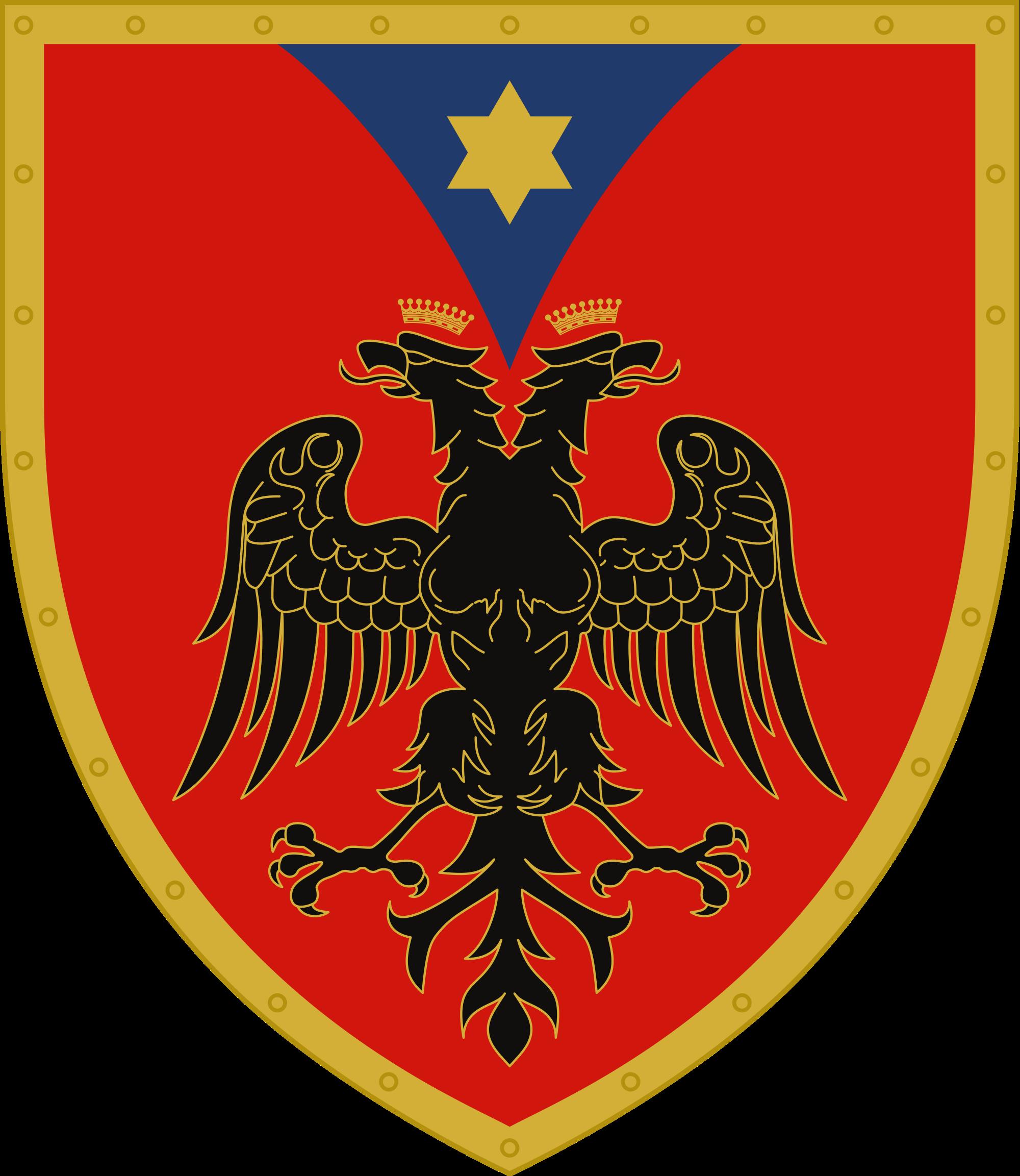 Et Drapeau Ses AlbanieLe AlbanaisL'aigle Spécial Dossier 8NZn0wkPOX
