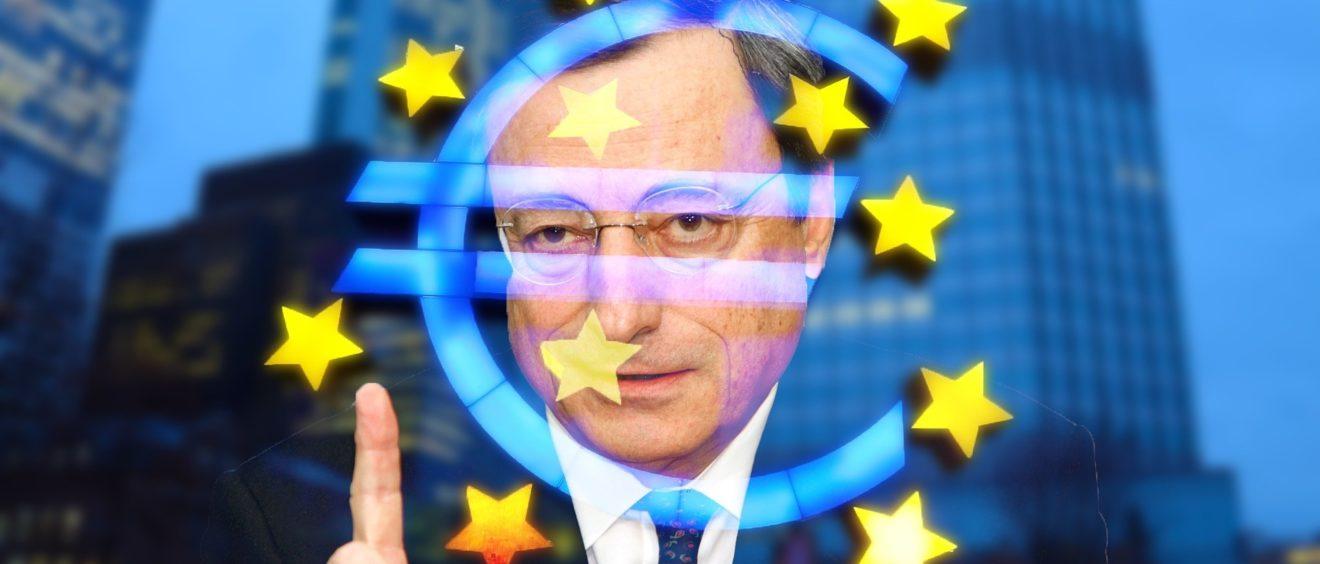 Mario Draghi. Crédit harrivicknarajah0 (Pixabay).