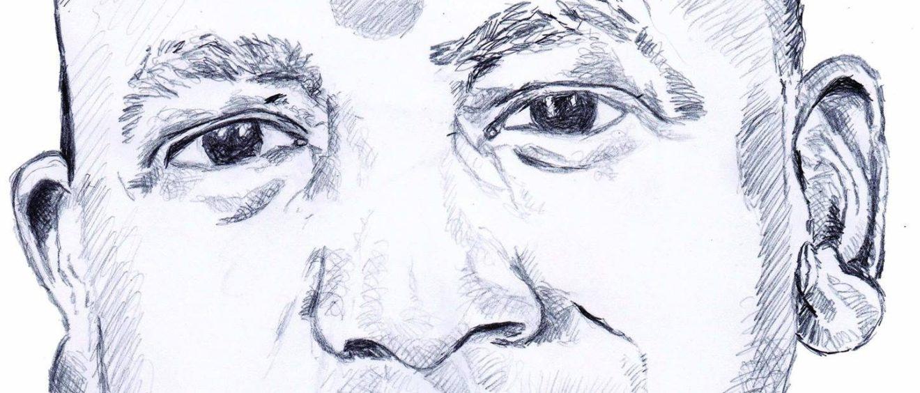 Yogi Adityanath. Crédit Muriel Epailly.