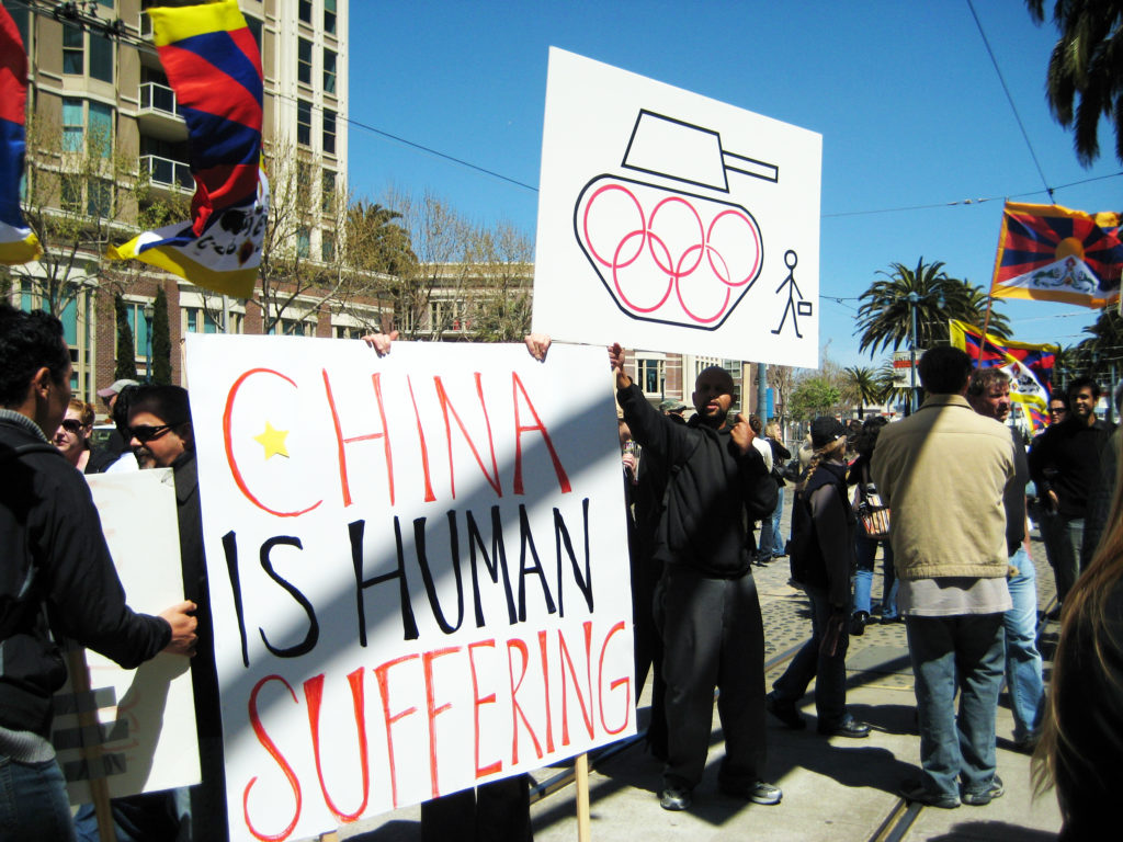 xinjiang   un r u00e9sum u00e9 des camps de concentration chinois