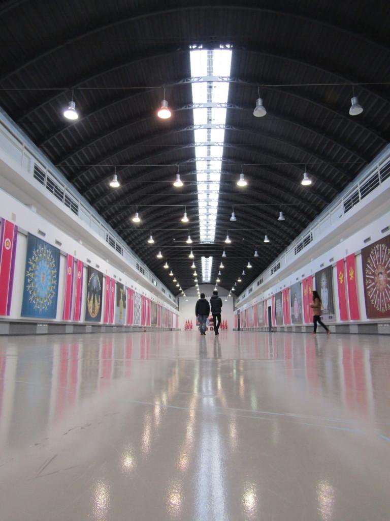 Le ZAC, musée d'art moderne de Palerme Crédits : Elsa Pécot