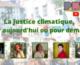 Equipe PNYX - La justice climatique, pour aujourd'hui ou pour demain ?