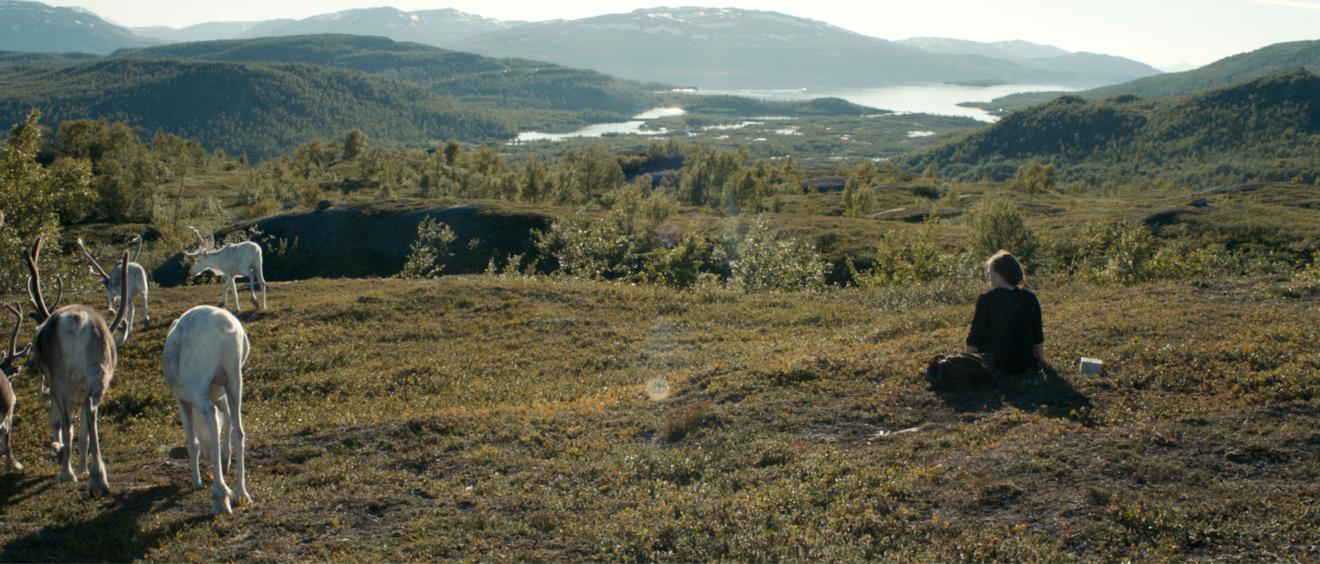 Sameblod. Crédits : Sophia Olsson NORDISK FILMS