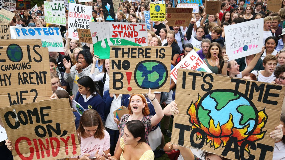 Union européenne et climat